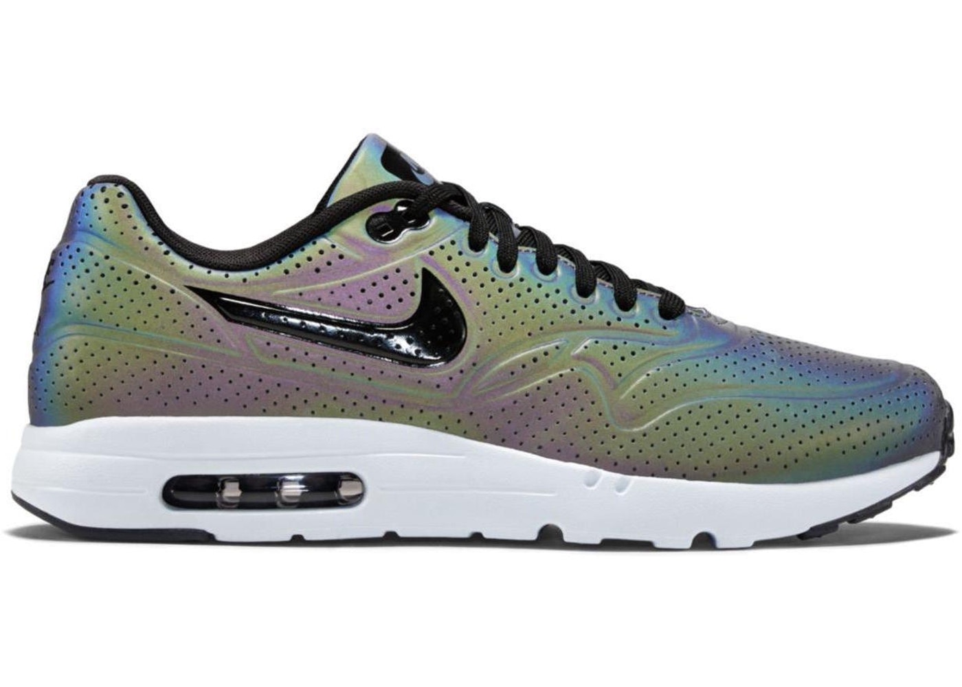 sale retailer a9629 e1274 Air Max 1 Ultra Moire Iridescent