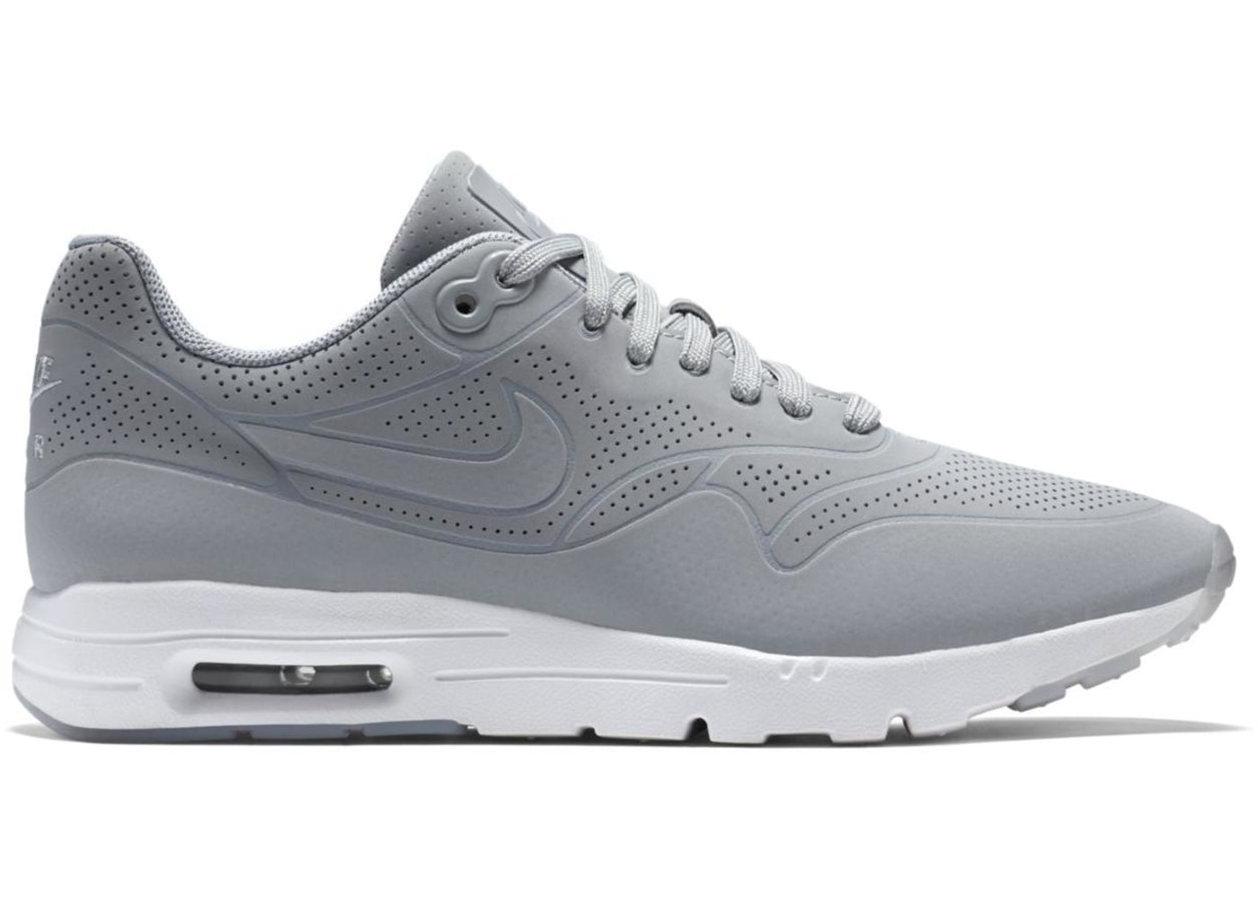 half off beaad a875f Sell. or Ask. Size --. View All Bids. Air Max 1 Ultra Moire ...