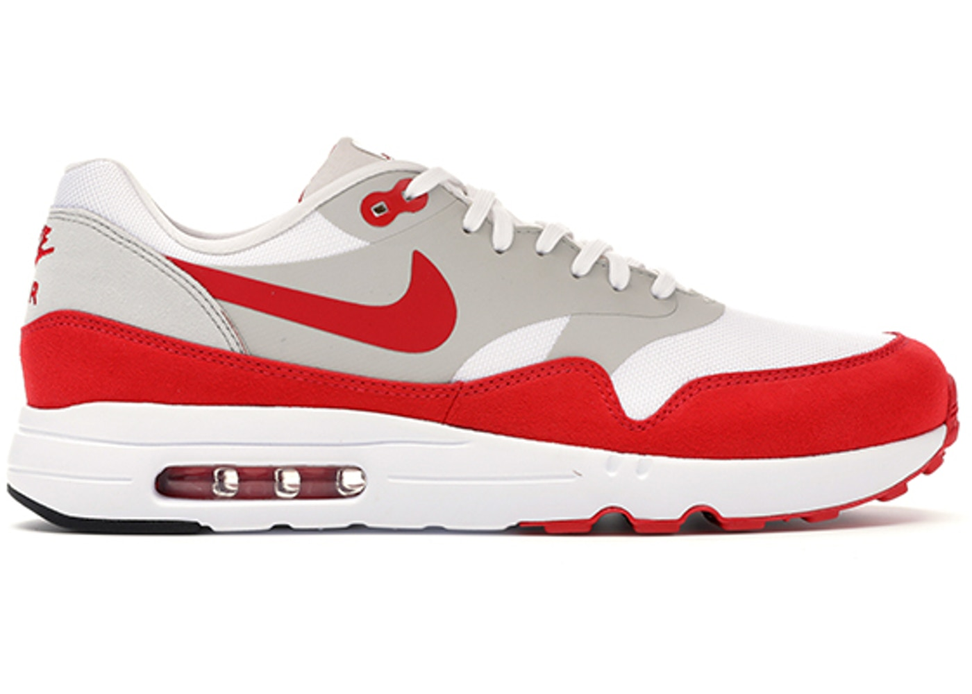 reputable site 1622f 48bc2 Air Max 1 Ultra Air Max Day Red (2017) - 908091-100