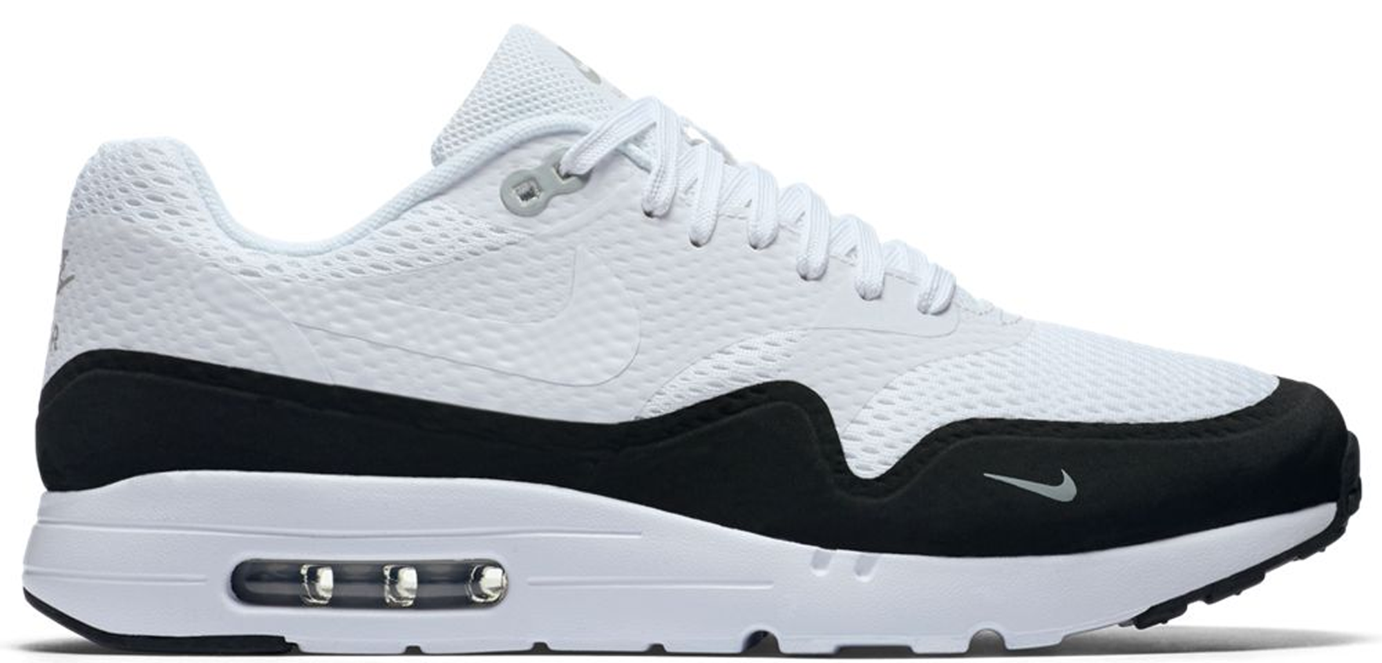 Nike Air Max 1 Ultra White Black