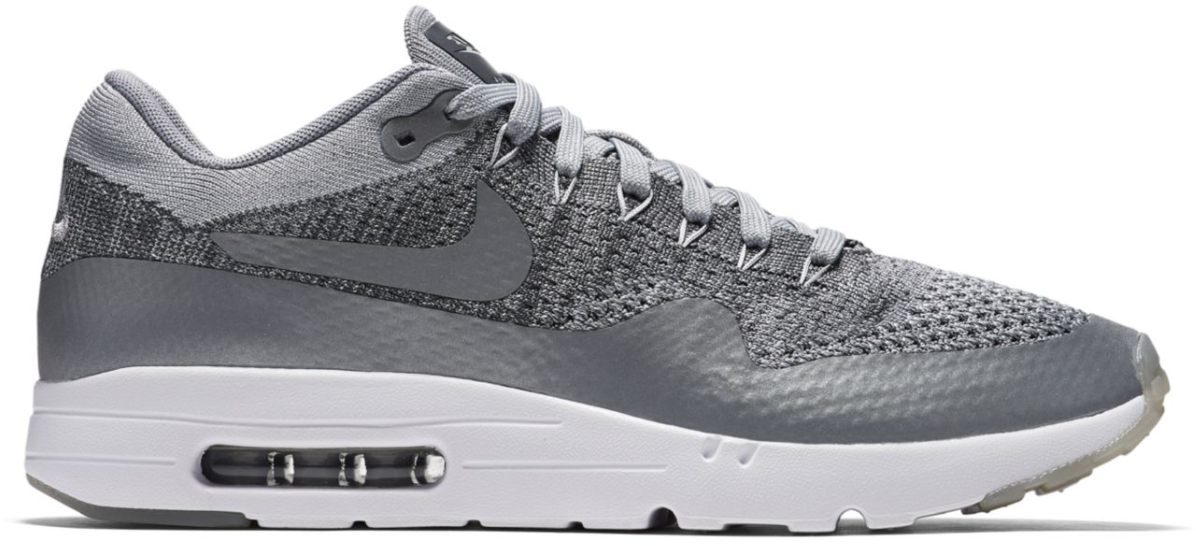 Air Max 1 Ultra Wolf Grey