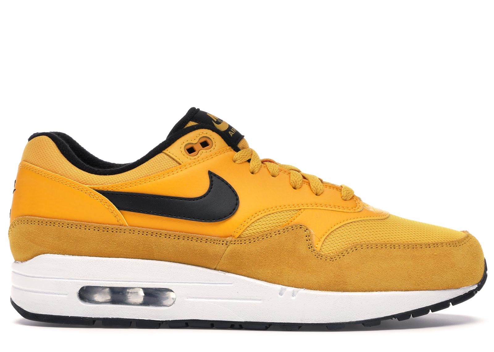 Nike Air Max 1 University Gold - BV1254-700