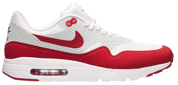 Air Max 1 Varsity Red Ultra Essential (2015)