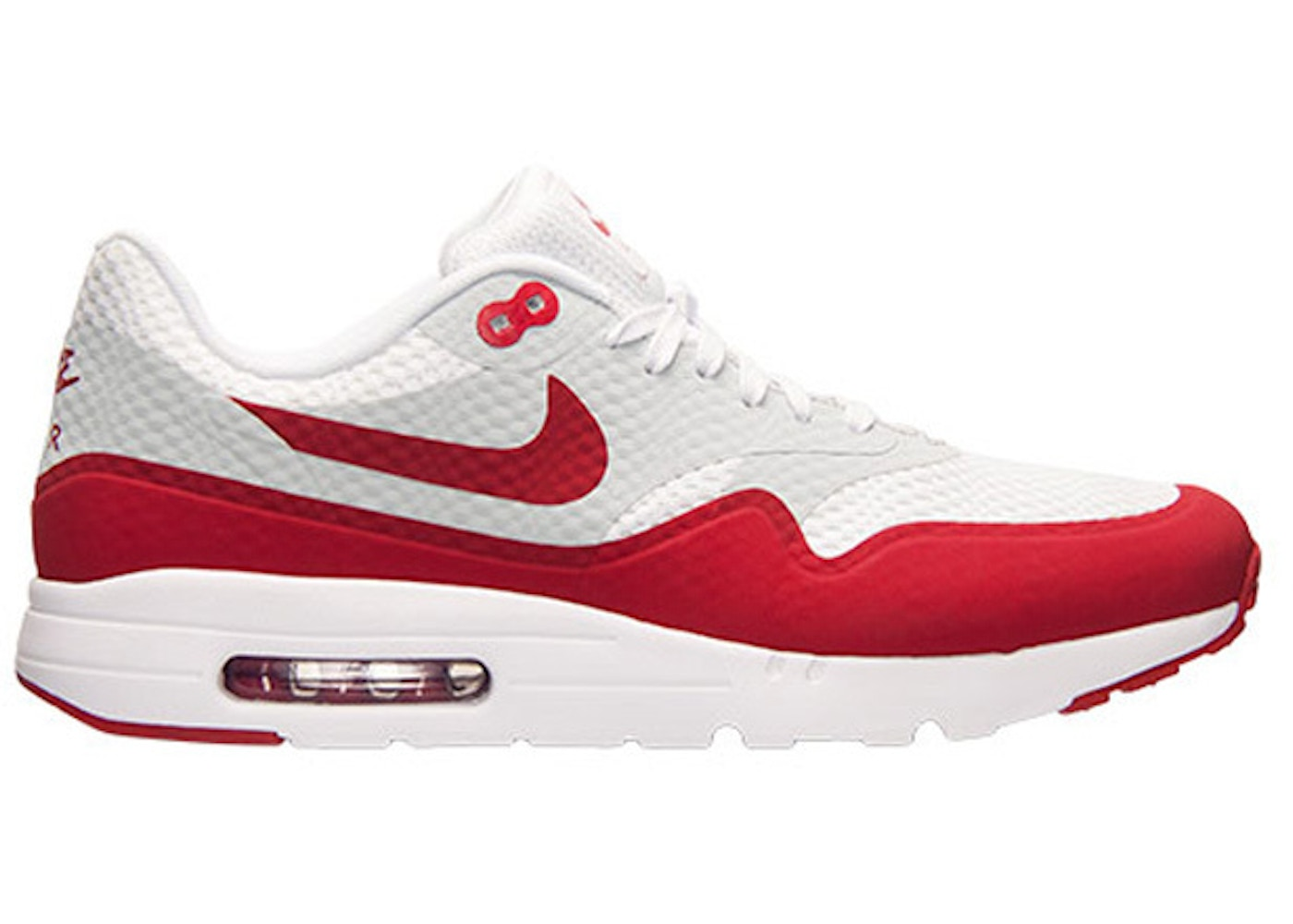 Encantador pompa Heredero  Nike Air Max 1 Varsity Red Ultra Essential (2015) - 819476-106