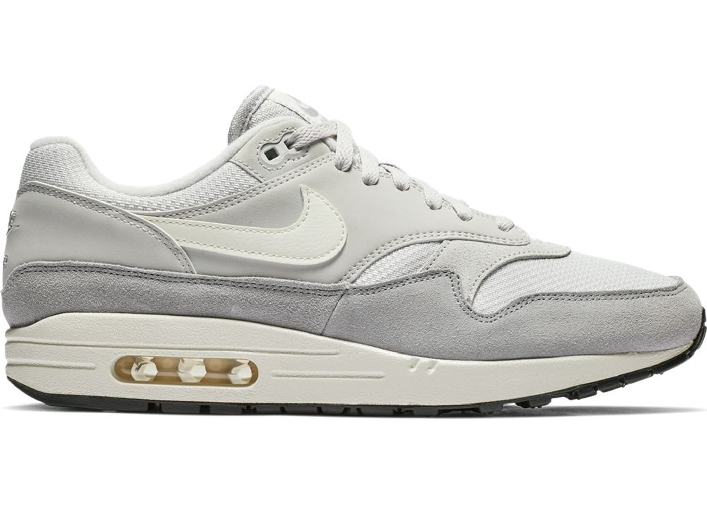 sale retailer e00d7 13b2a Sell. or Ask. Size  11. View All Bids. Air Max 1 Vast Grey