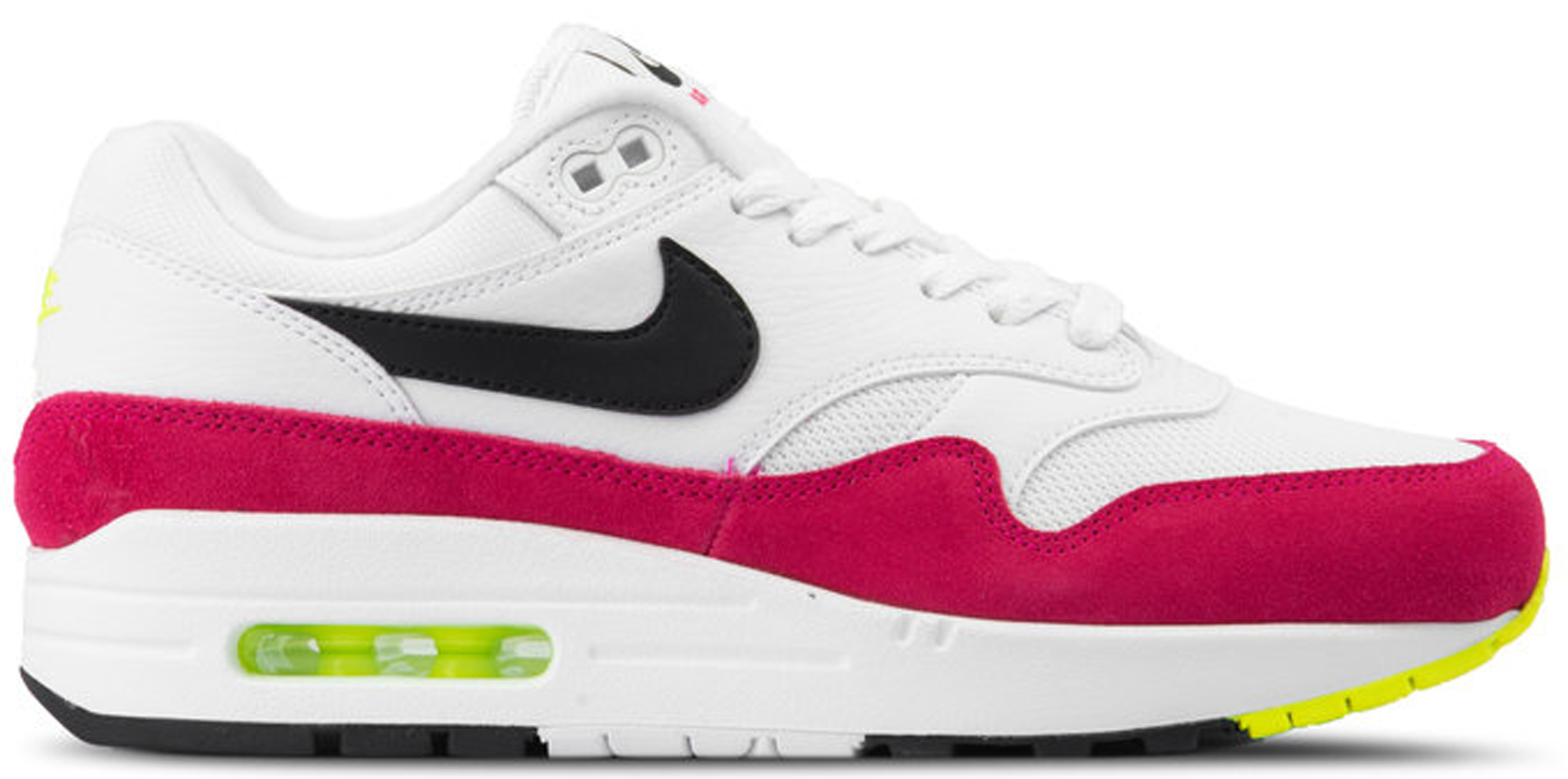 Nike Air Max 1 OG Red Release Date 908375 103 | Sole Collector