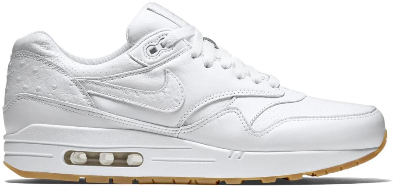 Nike Air Max 1 White Gum - 705007-111