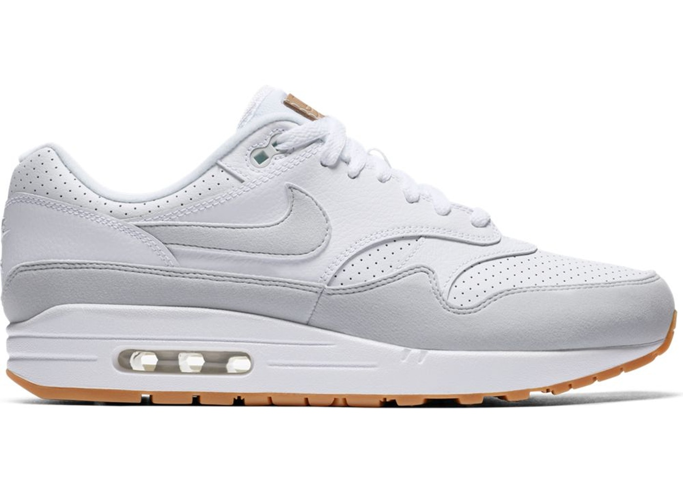 best sneakers e51e9 c1223 Nike Air Max 1 Shoes - Volatility