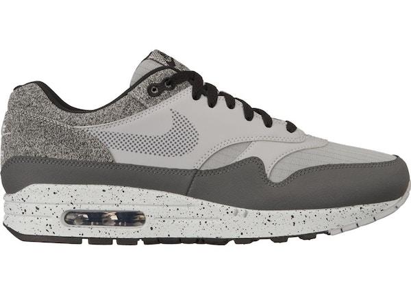 Nike Air Max 1 SE Wolf GreyAnthracite AO1021 002