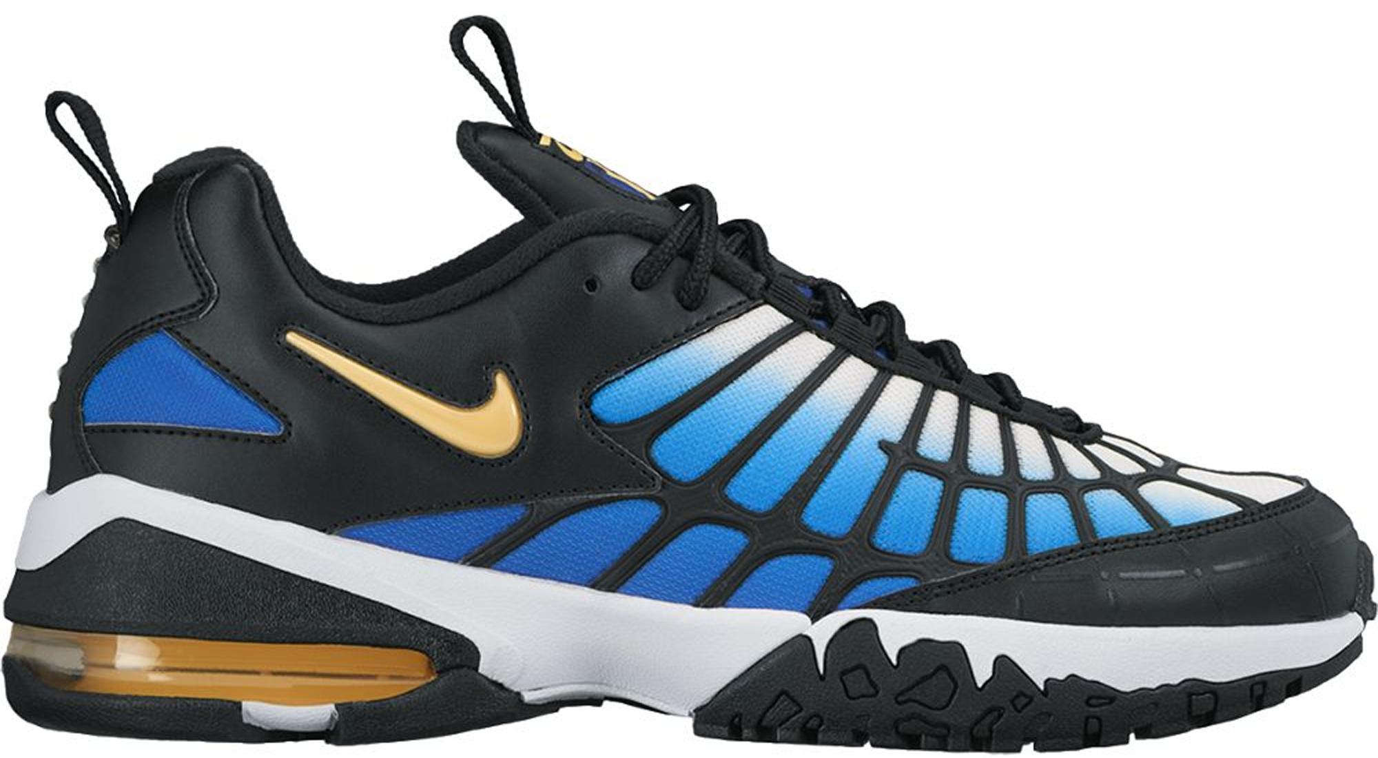 Nike Air Max 120 Hyper Blue - 819857-400