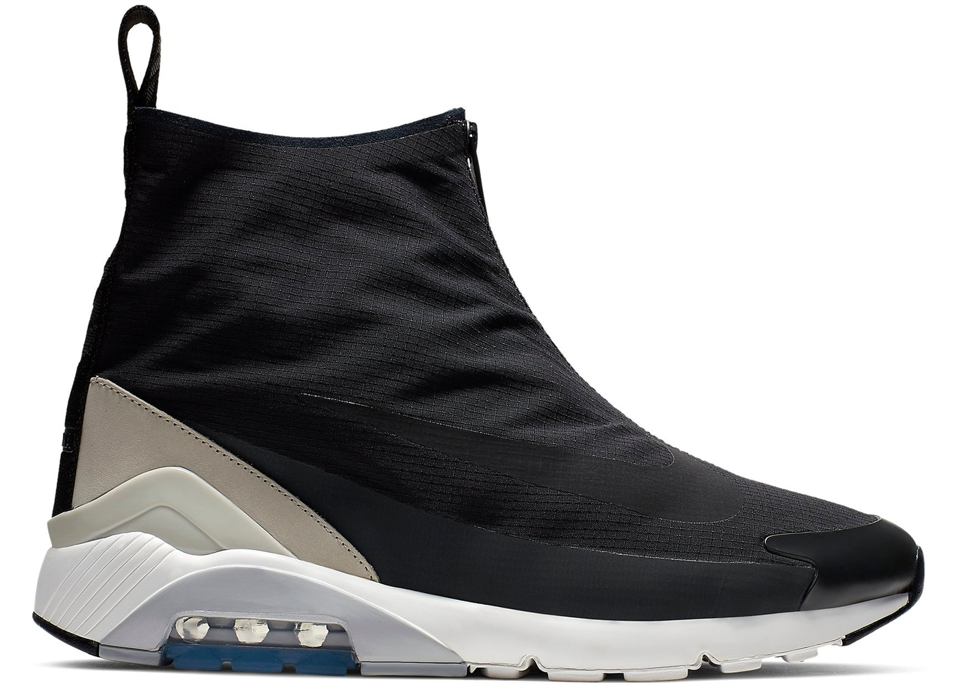 Air Max 180 High Ambush Black - BV0145-001