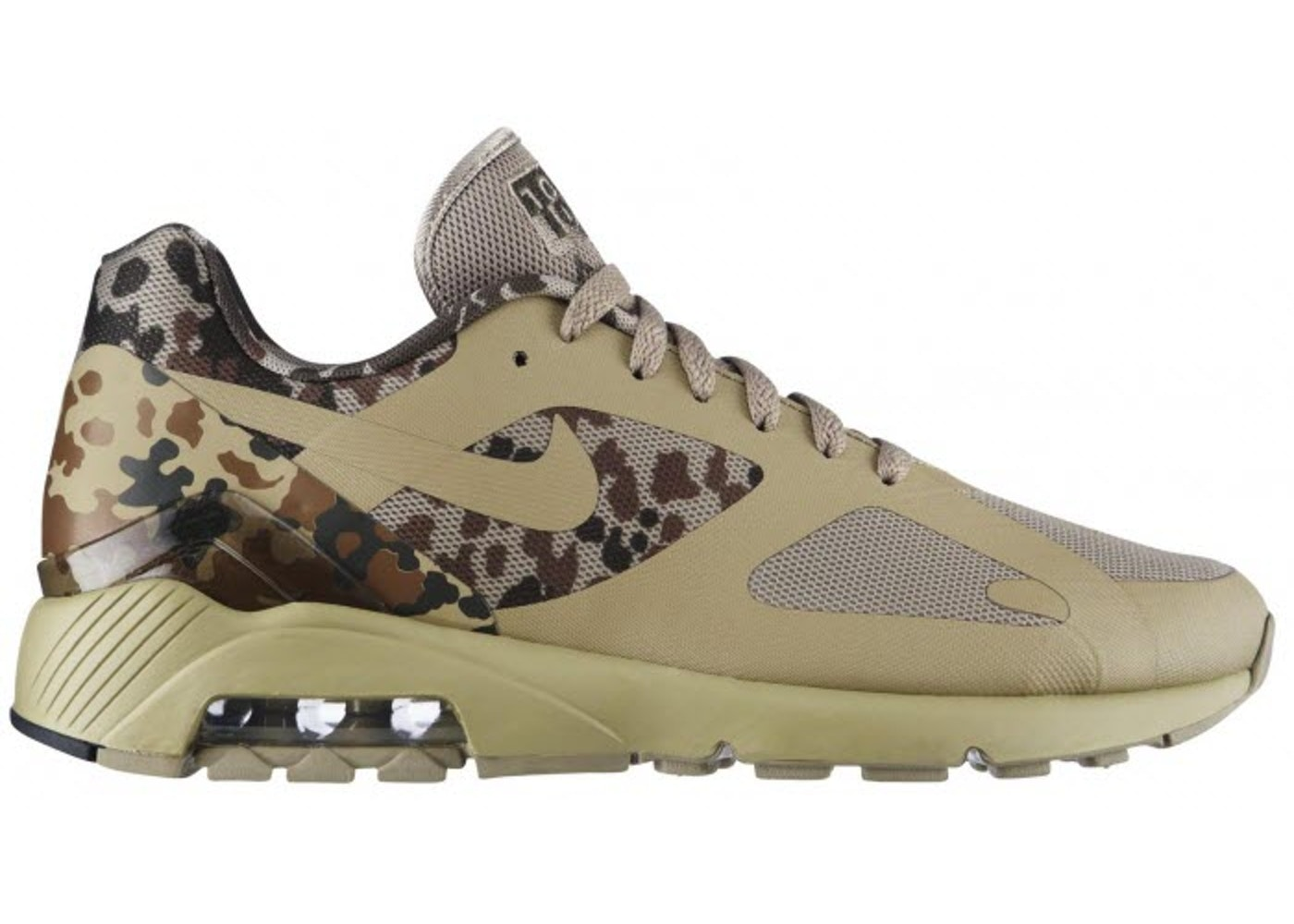 premium selection 07f1a e4cc9 Sell. or Ask. Size  12.5. View All Bids. Air Max 180 Germany Camo