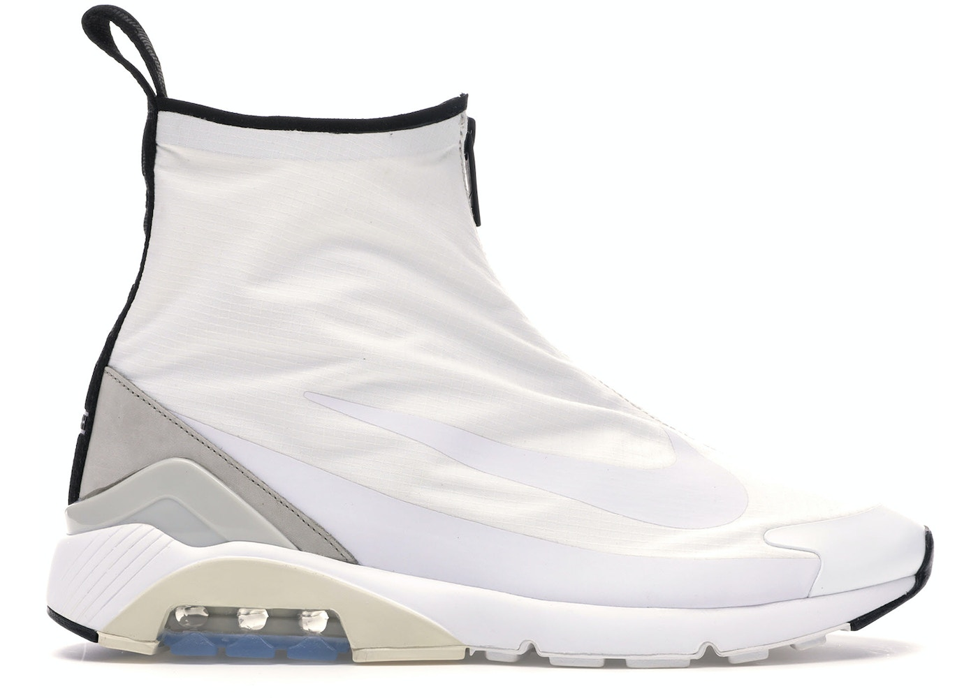 best wholesaler closer at outlet store sale Air Max 180 High Ambush White