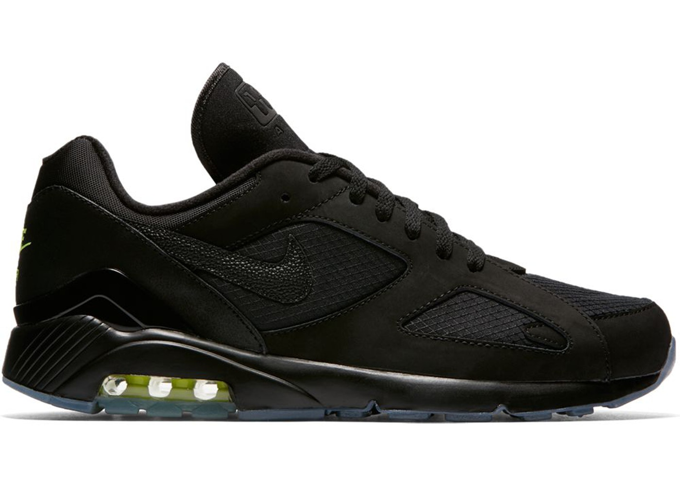 889e9ca982ee4 Air Max 180 Night Ops - AQ6104-001