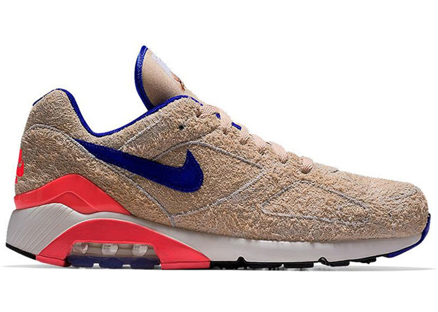 54a0ef6293 Sell. or Ask. Size: 14. View All Bids. Air Max 180 Ralph Steadman