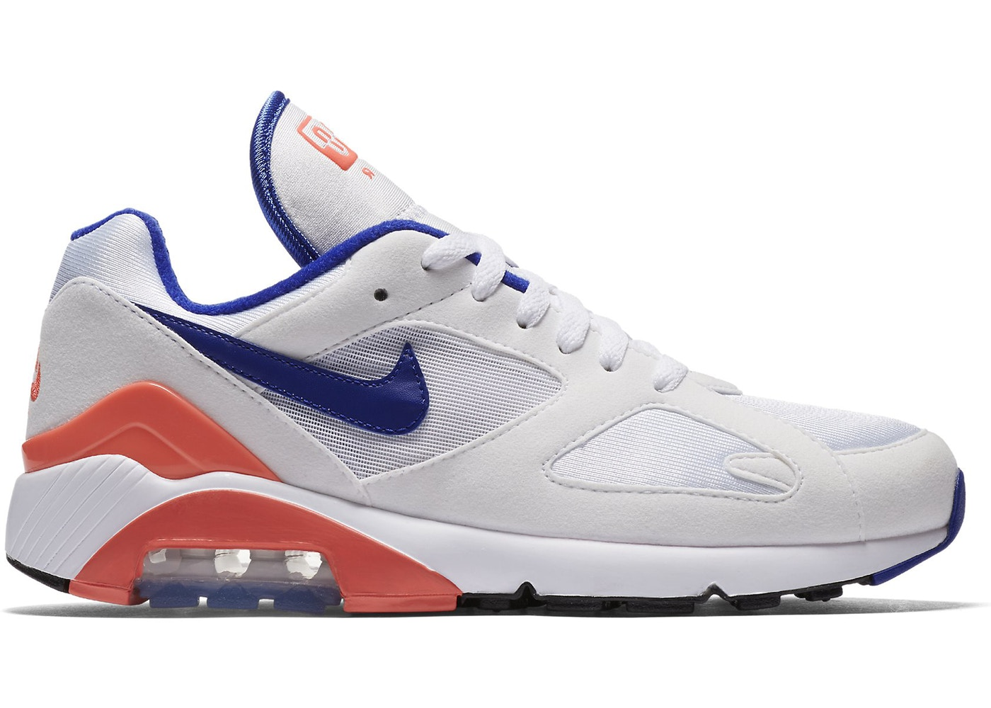 premium selection 92876 5442a Air Max 180 Ultramarine 2018 (W)