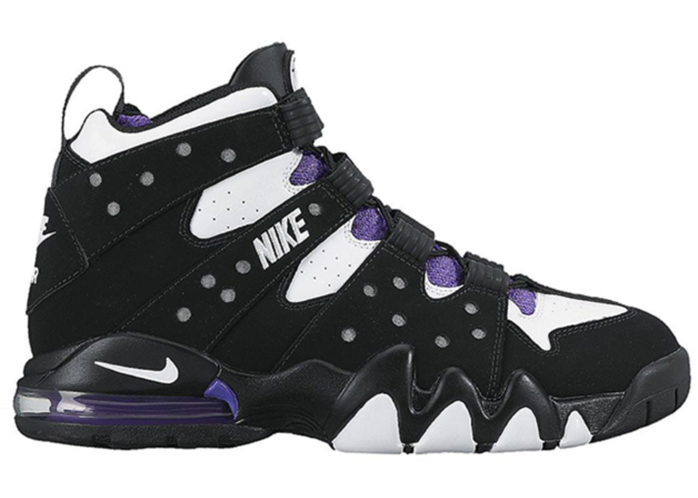 new arrivals 0426e 1bbb5 Sell. or Ask. Size 11. View All Bids. Nike Air Max 2 CB 94 Black Purple ( 2015)