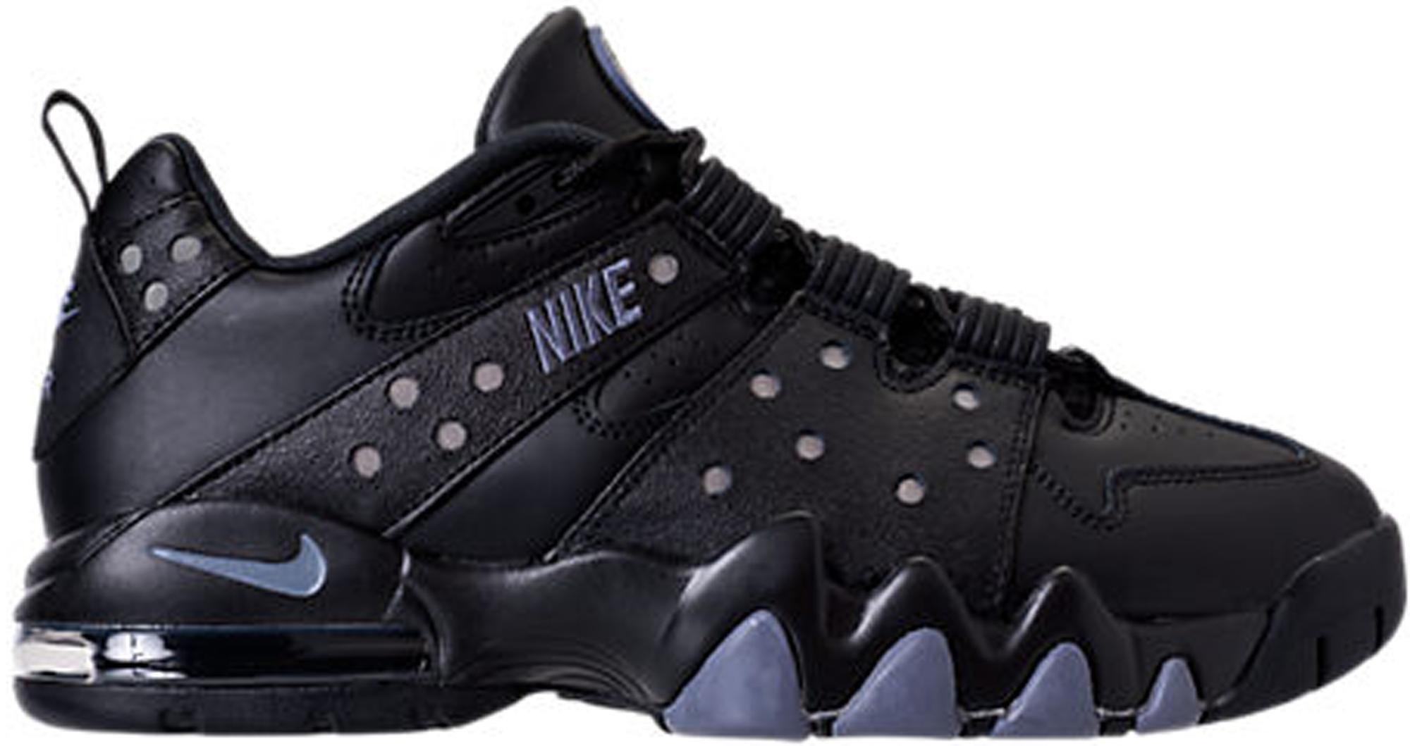 "Nike Air Max Cb 94 low top ""Gym Red"""