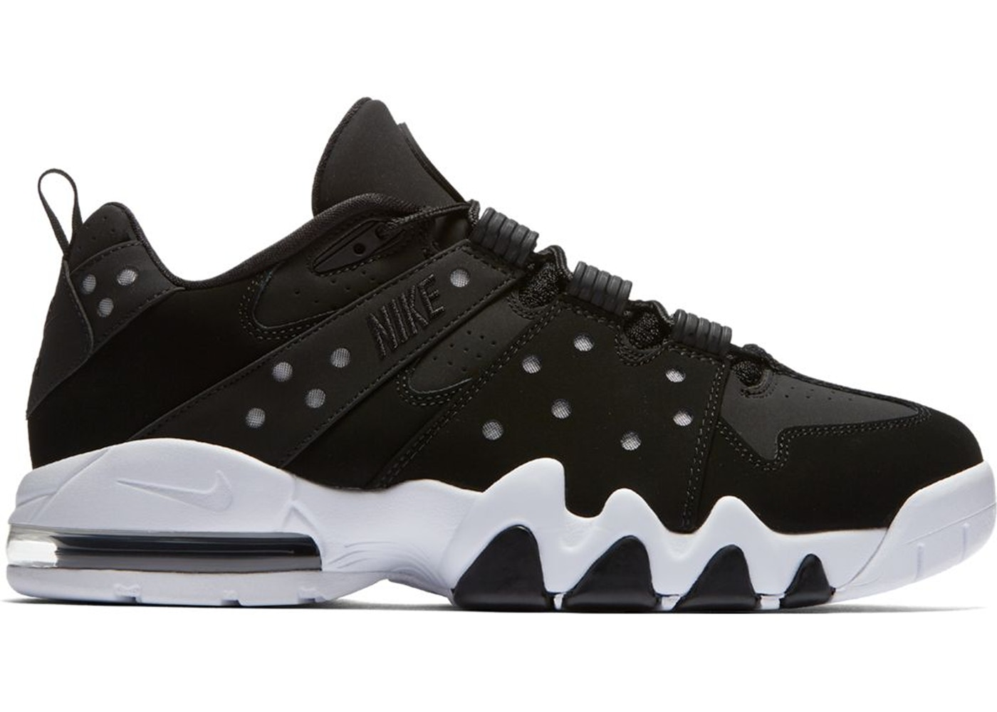 new styles 47688 c433b Sell. or Ask. Size: 12. View All Bids. Air Max 2 CB 94 Low Black White