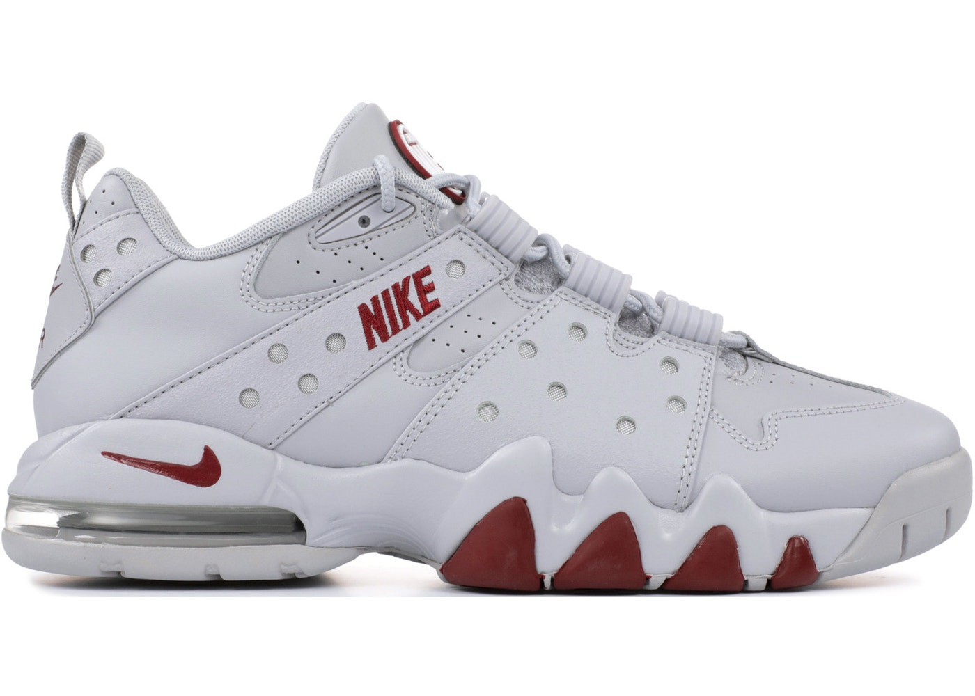 3dde0dd42dca Sell. or Ask. Size  8.5. View All Bids. Air Max 2 CB 94 Low Wolf Grey Team  Red