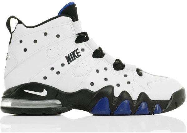 d41911b65b89 Nike Air Max 2 CB 94 White Purple Black - 305440-102