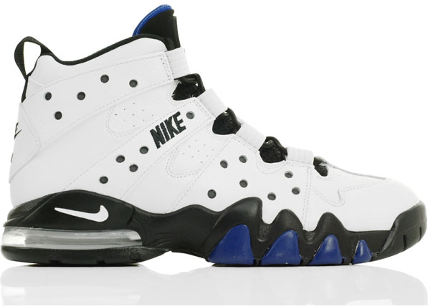 info for 5df8d 10803 Sell. or Ask. Size  10.5. View All Bids. Nike Air Max 2 CB 94 White Purple  Black