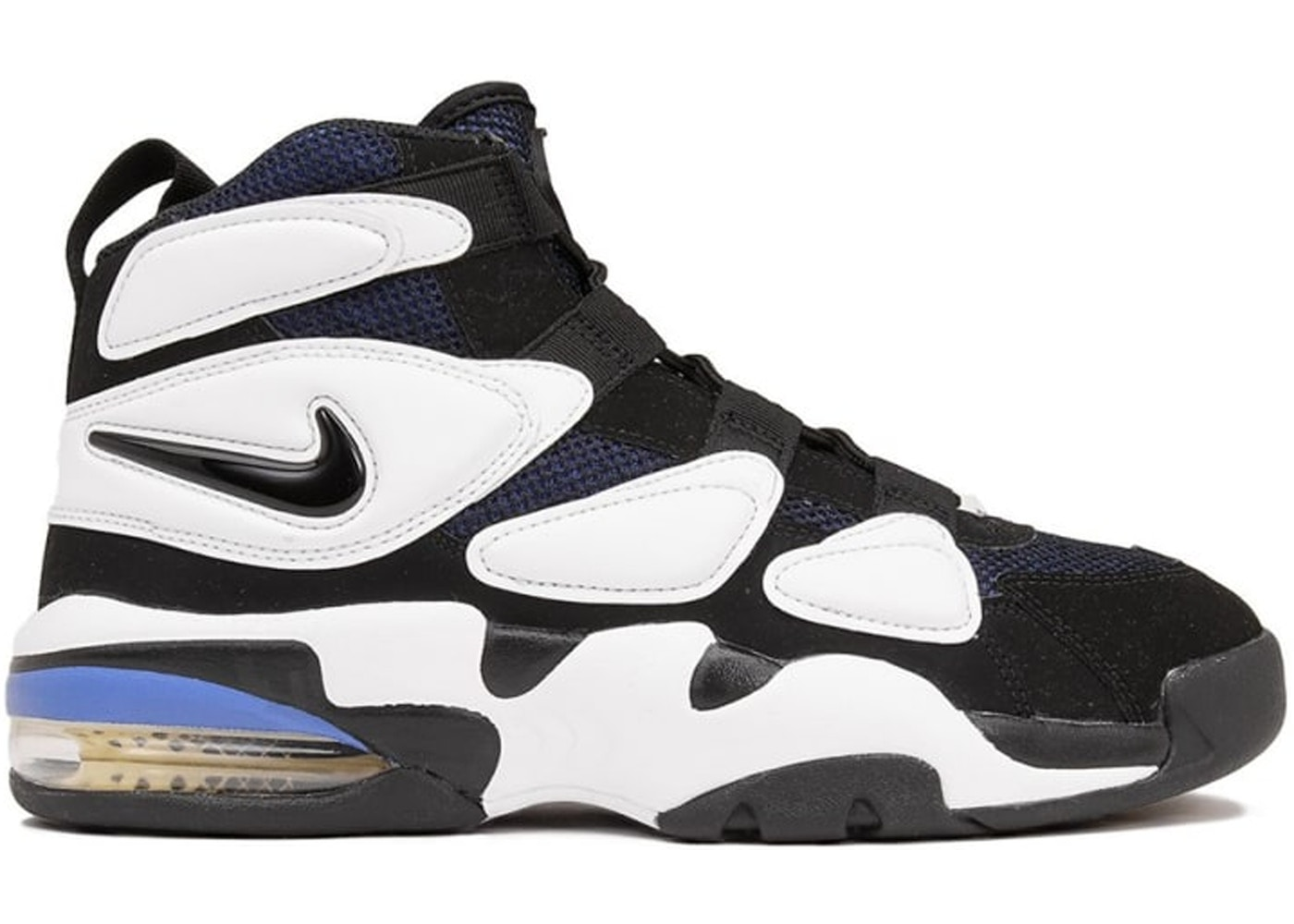 1de9f24ce2 Sell. or Ask. Size: 13. View All Bids. Air Max 2 Uptempo 94 ...
