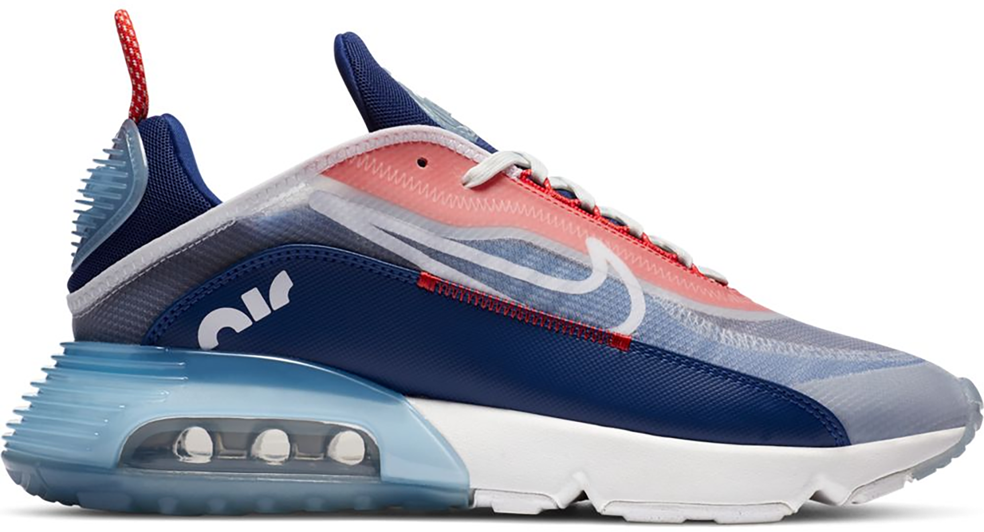 Nike Air Max 2090 USA - CT1091-101