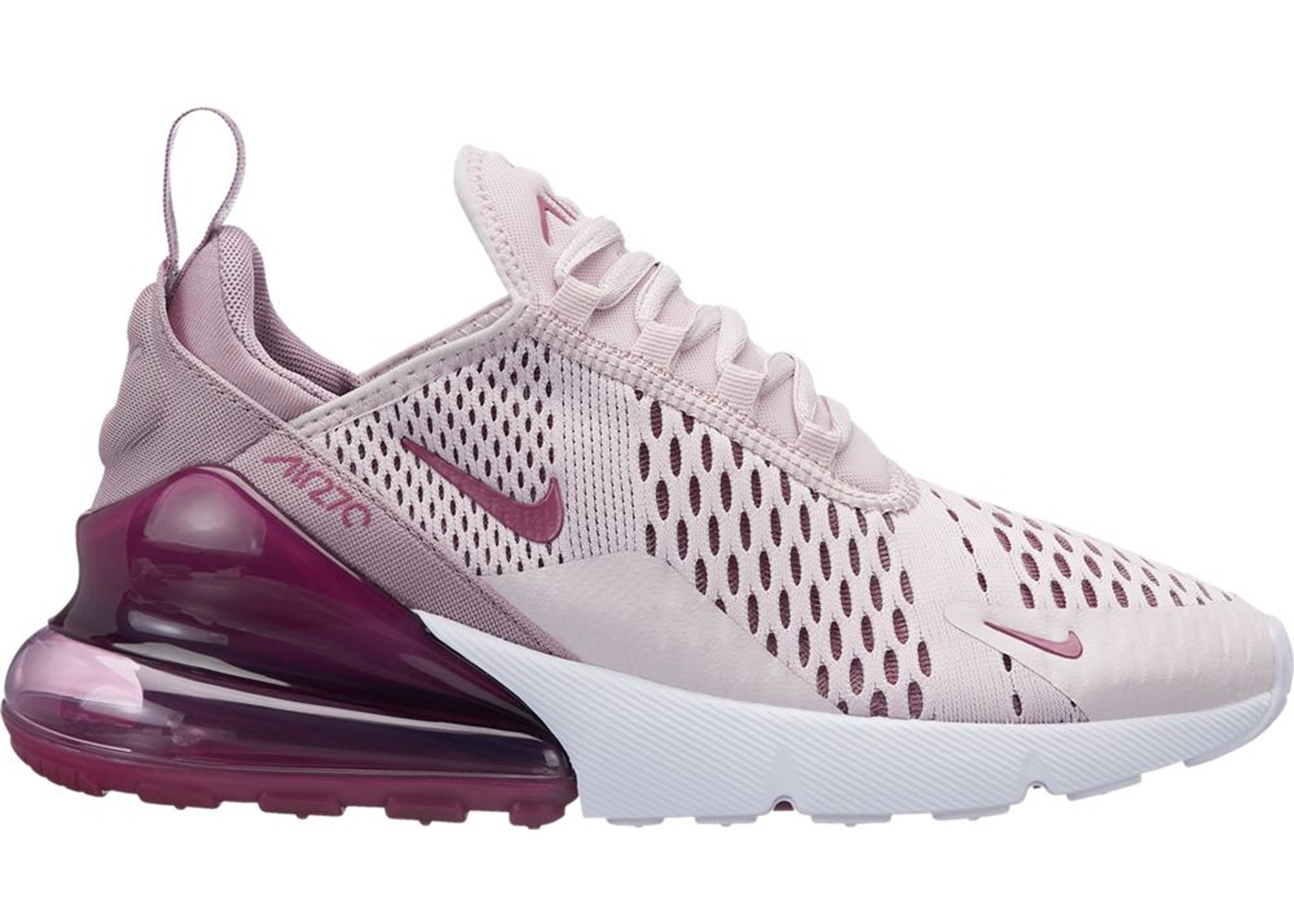 Rosew Hypeanalyzer Air · Max 270 Barely 4ARL3j5