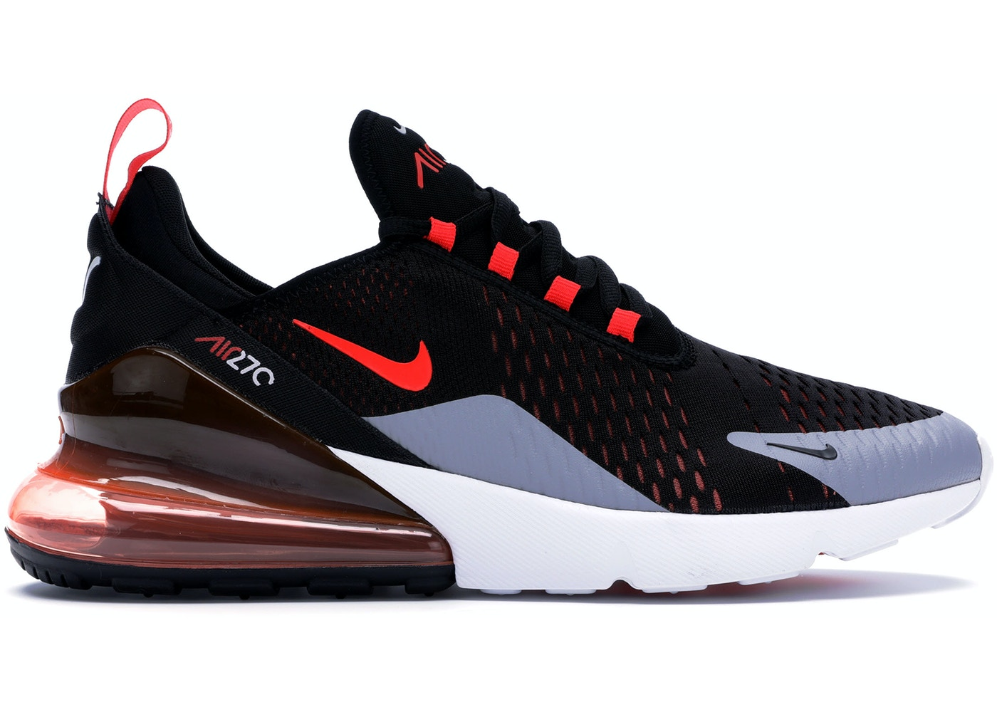 hot sale online 4d1c6 6454c Buy Nike Air Max 270 Shoes & Deadstock Sneakers