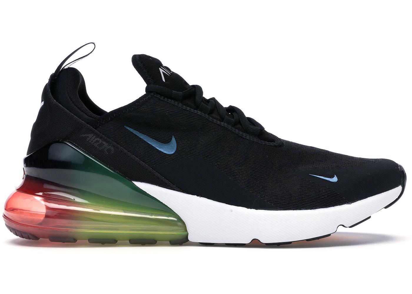 hot sale online fb733 334d4 Buy Nike Air Max 270 Shoes & Deadstock Sneakers
