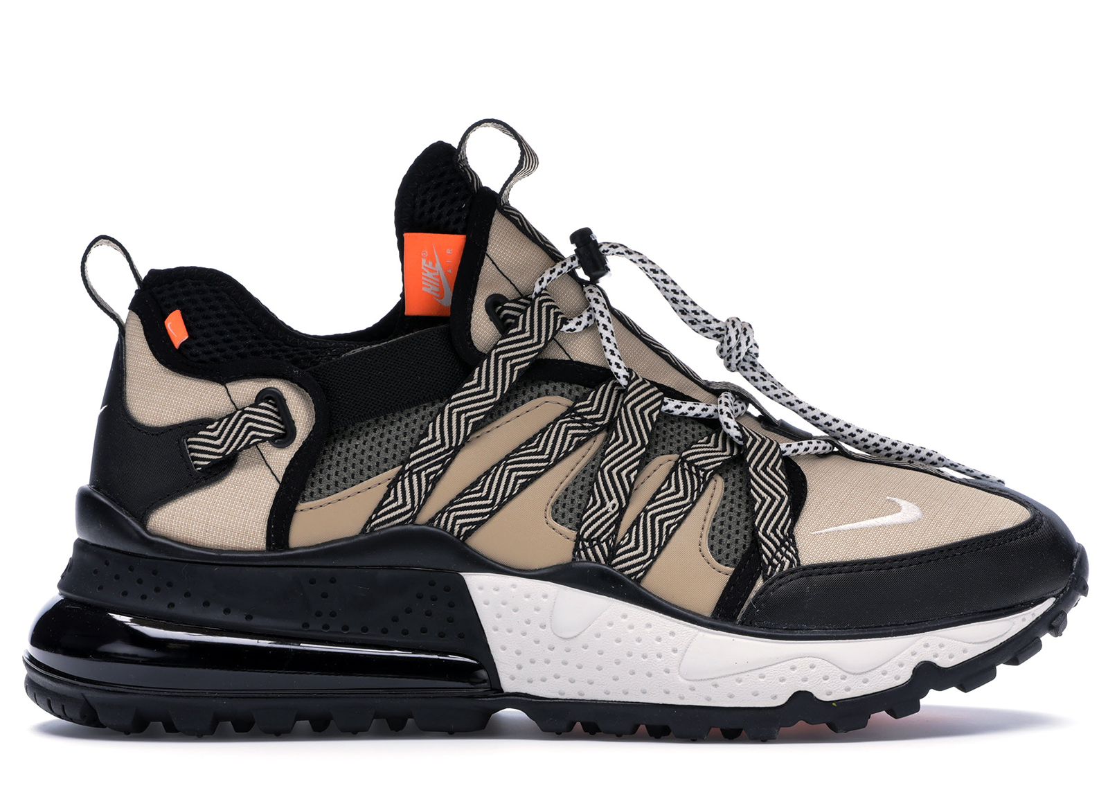 Air Max 270 Bowfin Black Desert