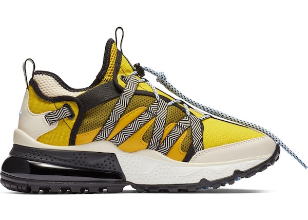 uk availability 447c8 7c476 Air Max 270 Bowfin Dark Citron