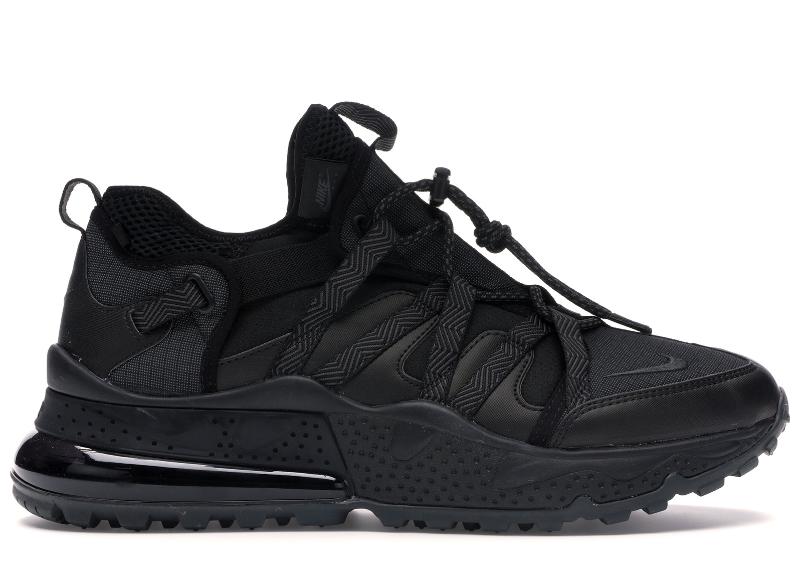 Nike Air Max 270 Bowfin Triple Black