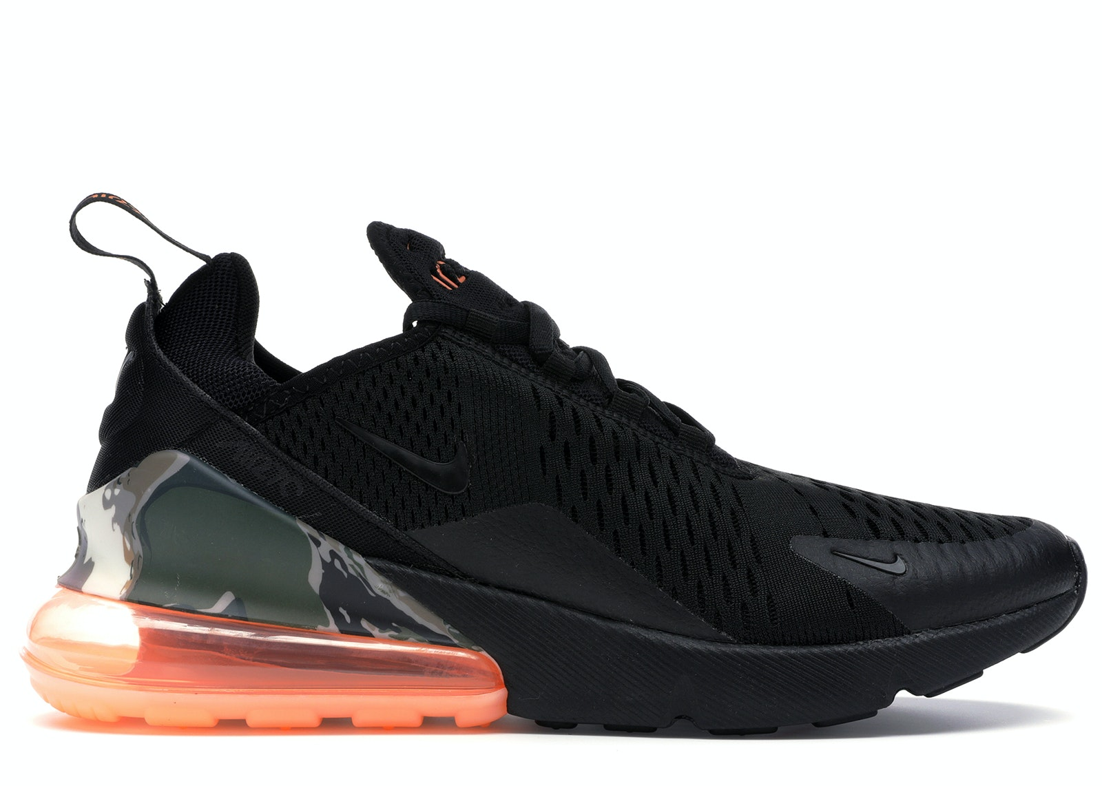 Air Max 270 Camo Sunset