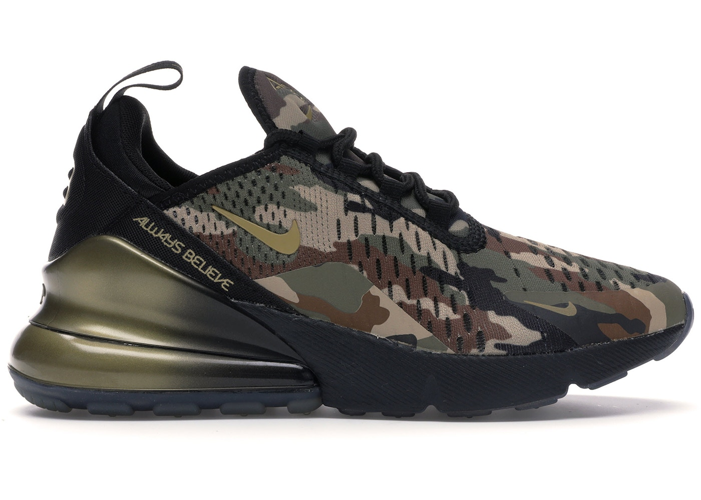 outlet store 72e0c 77bd4 Air Max 270 Doernbecher 2018 (GS)