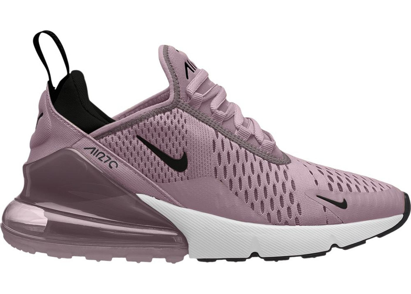 Air Max 270 Elemental Rose (GS)