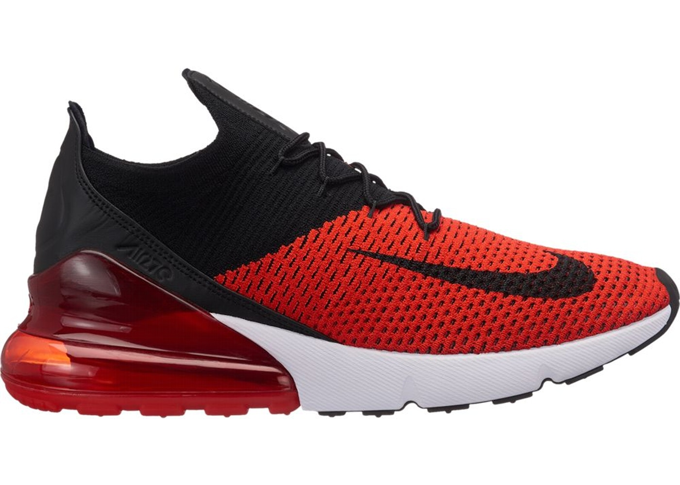 Air Max 270 Flyknit Bred