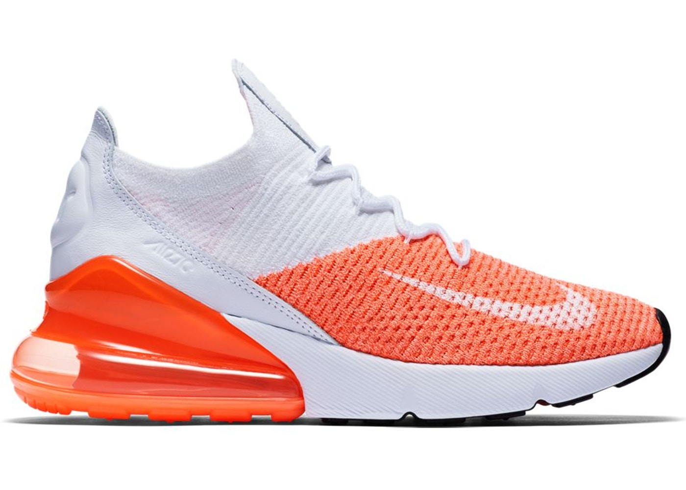 timeless design 4ae69 7083b Sell. or Ask. Size  8.5W. View All Bids. Air Max 270 Flyknit Crimson Pulse  ...