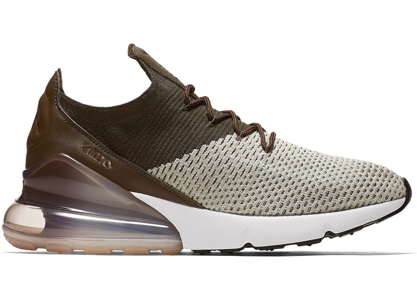 25a8cc9c14443 Sell. or Ask. Size  13. View All Bids. Air Max 270 Flyknit Dark Hazel