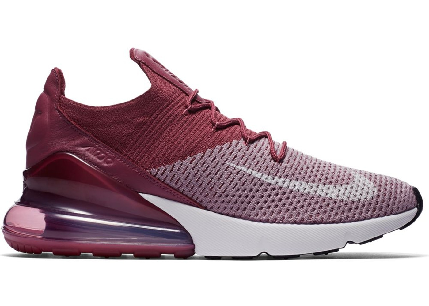 f52ae3558f Sell. or Ask. Size: 11. View All Bids. Air Max 270 Flyknit Plum Fog