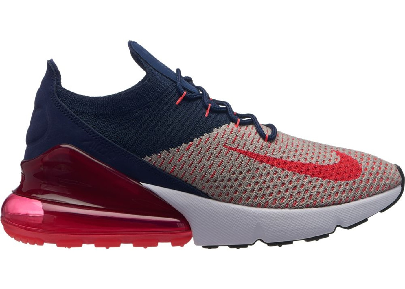 Air Max 270 Flyknit USA (W)