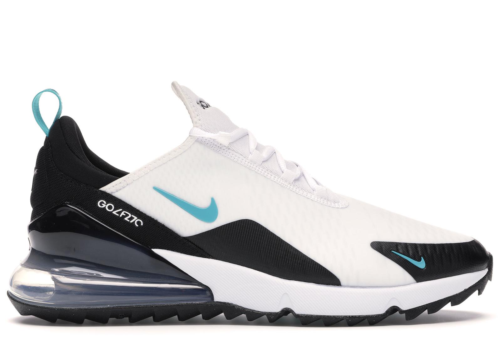 Nike Air Max 270 Golf White Dusty