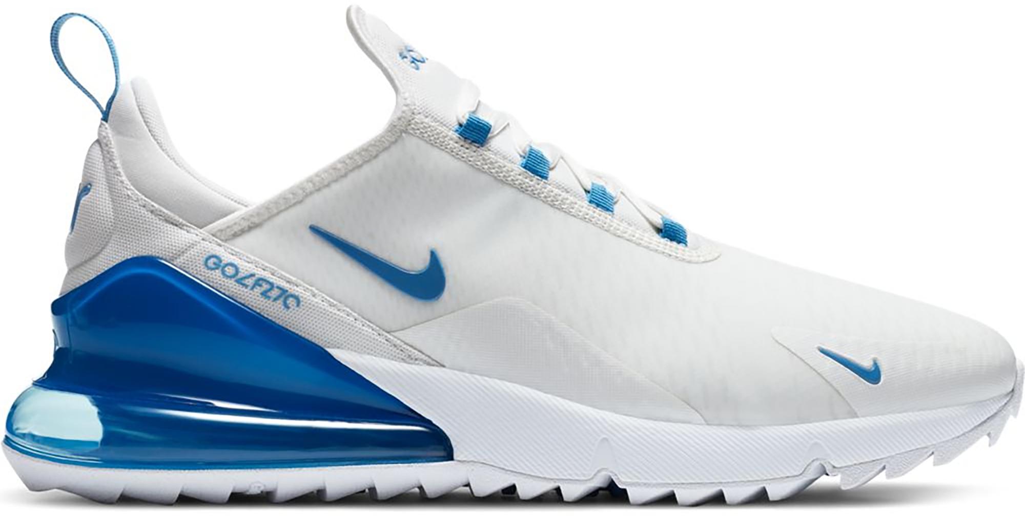 Nike Air Max 270 Golf White University
