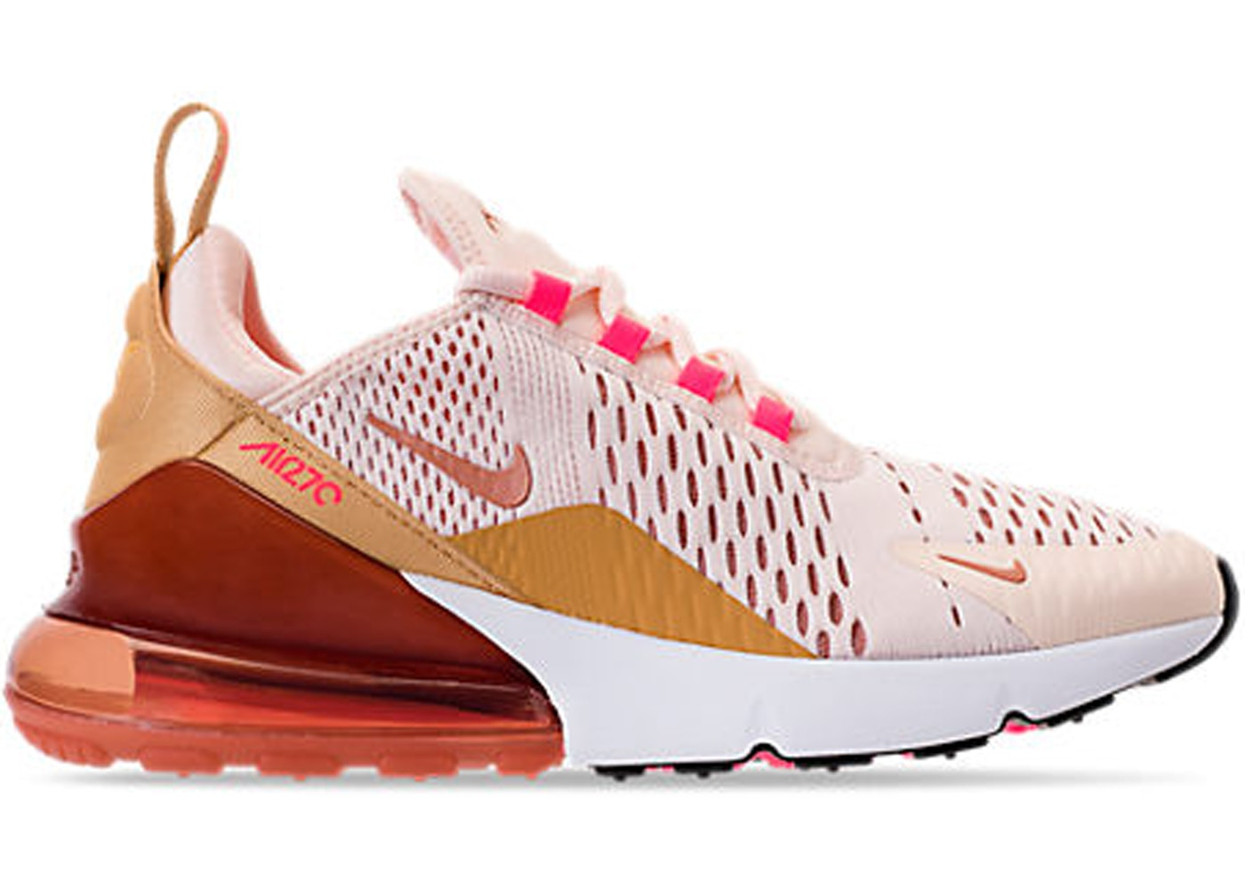 low priced 01128 29391 Air Max 270 Guava Ice (W)