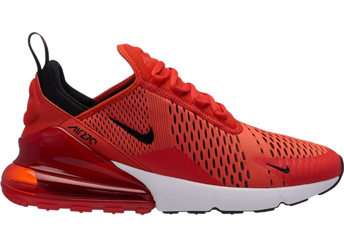 Air Max 270 Habanero Red - AH8050-601 bd3430871