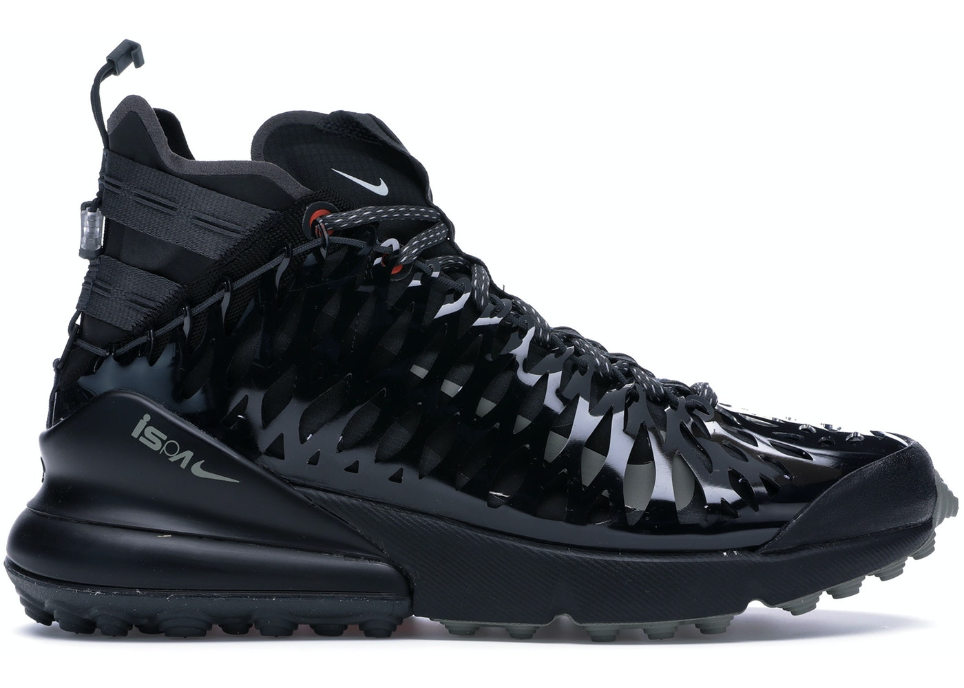 low priced 5430f 026a2 Air Max 270 ISPA Black Anthracite