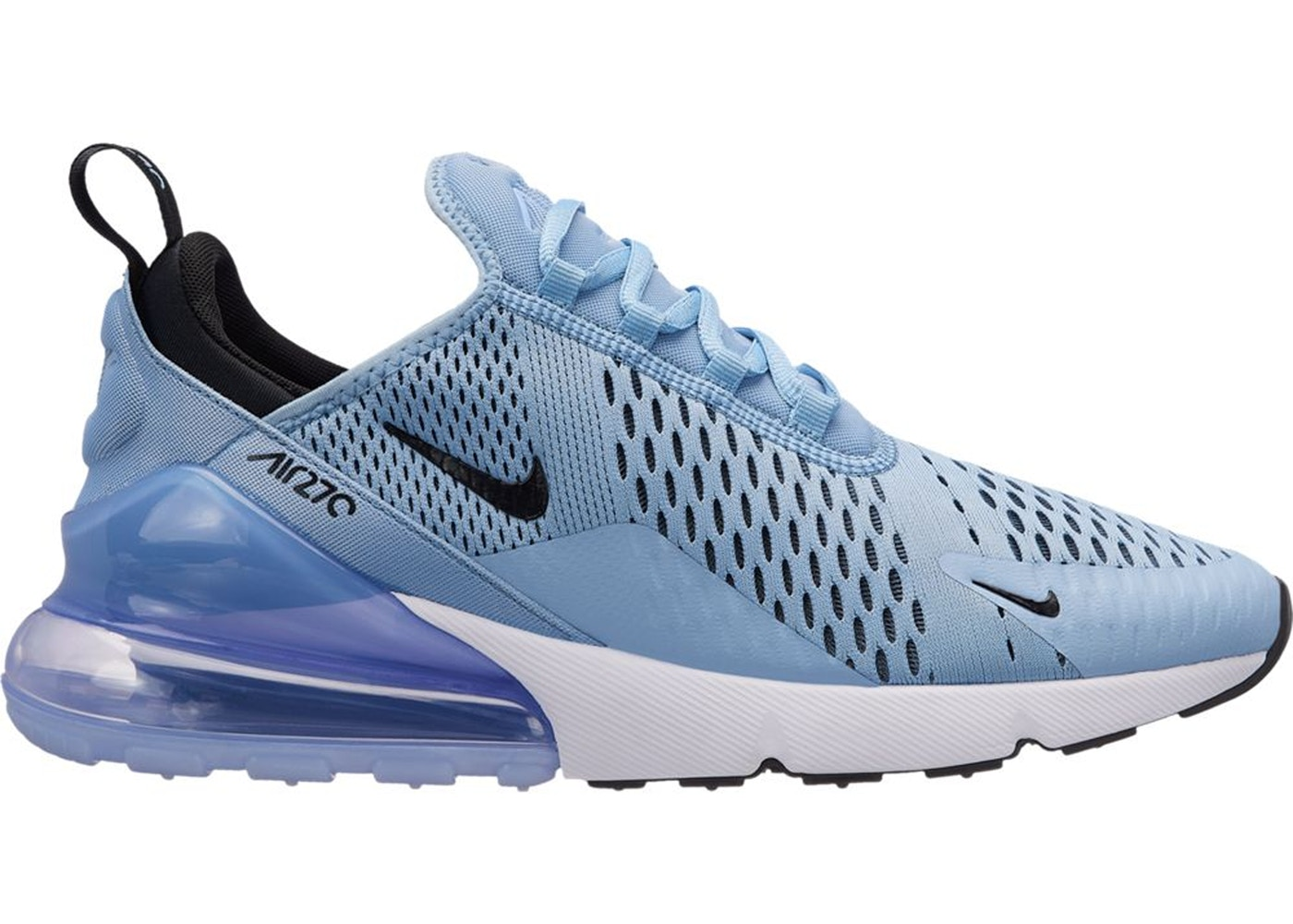 timeless design amazing price buy cheap Nike Air Max 270 Leche Blue - AH8050-402
