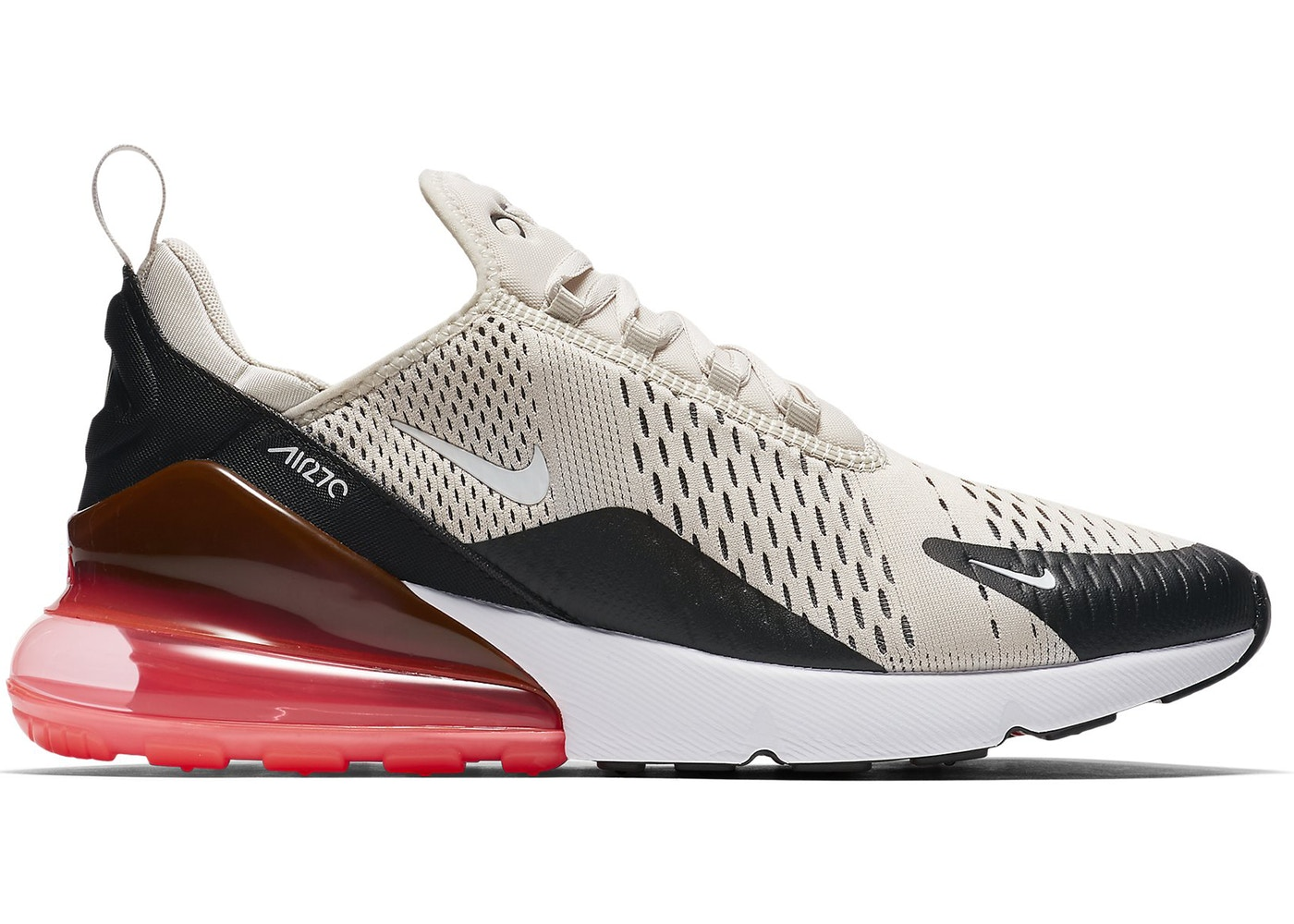 best selling new arrival finest selection Air Max 270 Light Bone Hot Punch