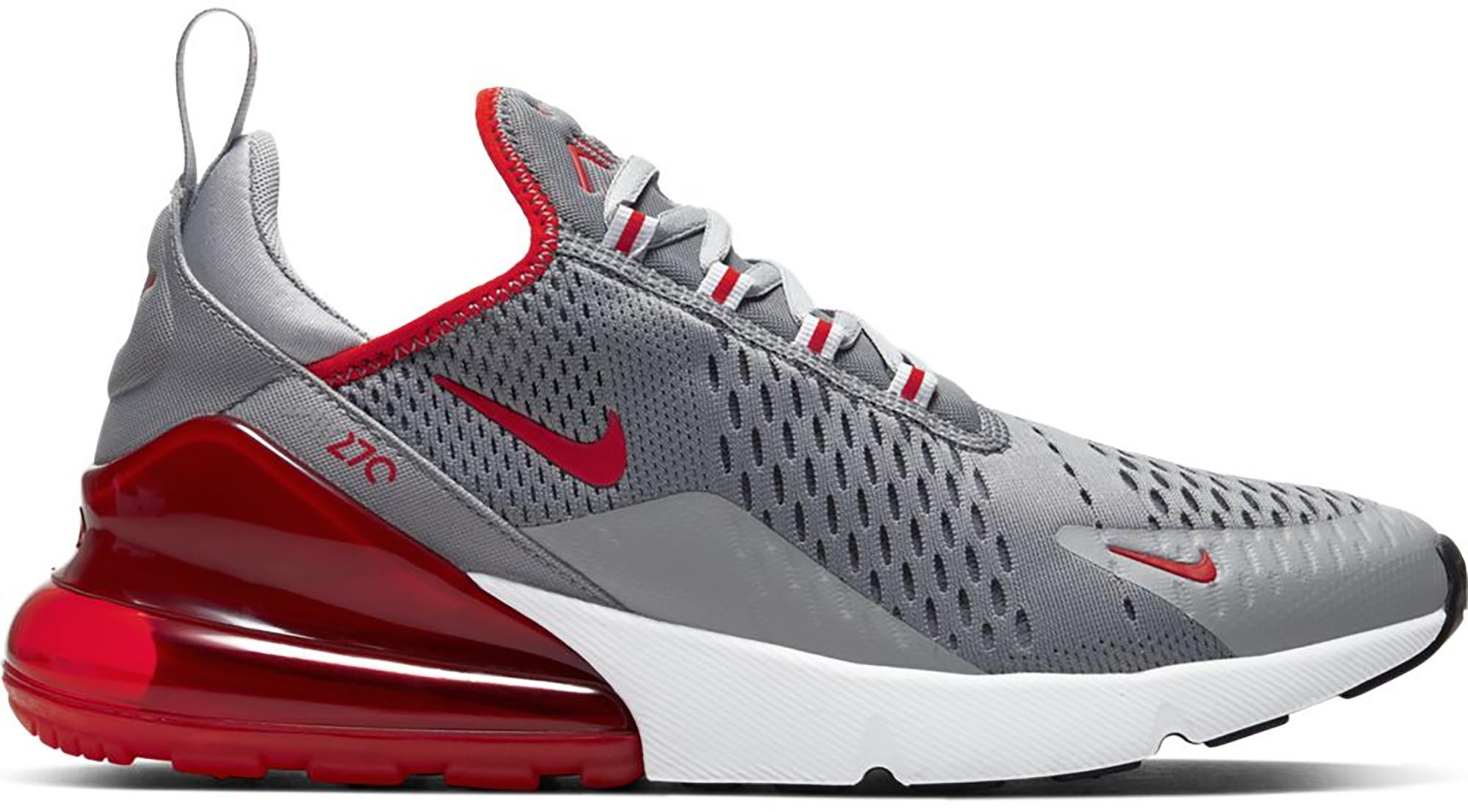 Nike Air Max 270 Particle Grey
